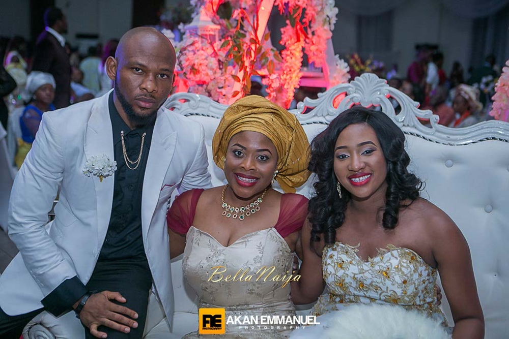Flavour's Manager Benjamin Omesiete & Ifeyinwa Onyiuke_Igbo Nigerian Wedding_BellaNaija Weddings 2016_IMG_5502