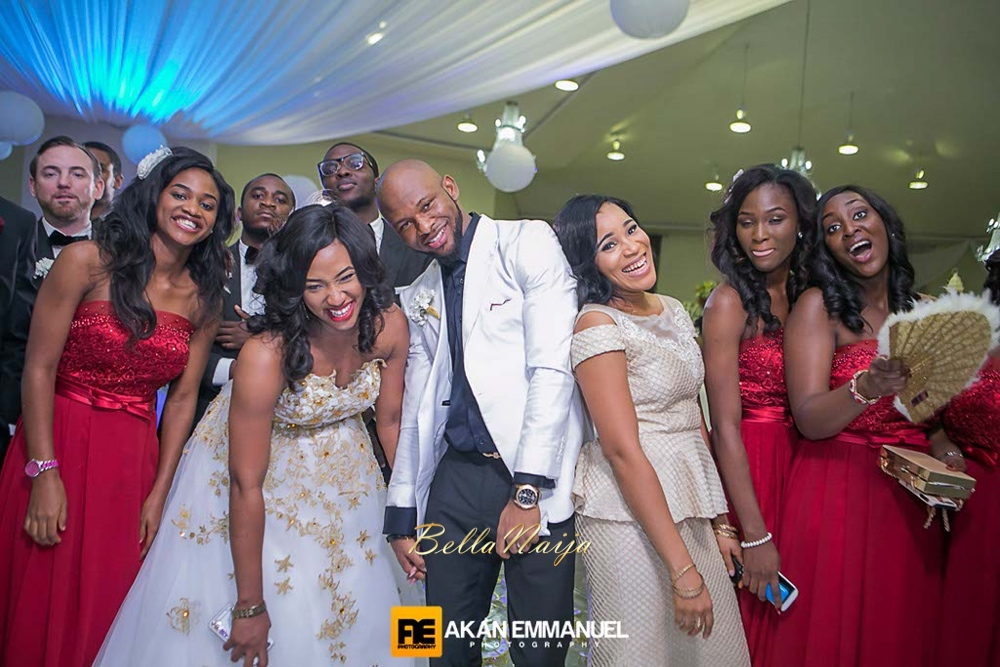 Flavour's Manager Benjamin Omesiete & Ifeyinwa Onyiuke_Igbo Nigerian Wedding_BellaNaija Weddings 2016_IMG_5719