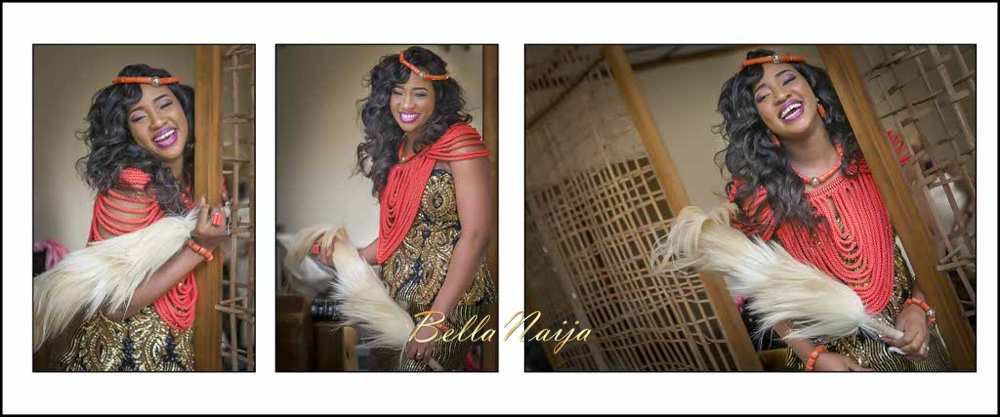Flavour's Manager Benjamin Omesiete & Ifeyinwa Onyiuke_Igbo Nigerian Wedding_BellaNaija Weddings 2016_Ify and Ben 10x24 Trad-005