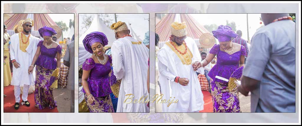 Flavour's Manager Benjamin Omesiete & Ifeyinwa Onyiuke_Igbo Nigerian Wedding_BellaNaija Weddings 2016_Ify and Ben 10x24 Trad-018