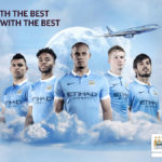 Fly Etihad Man City Competition