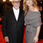 Celine Dion & Husband Rene