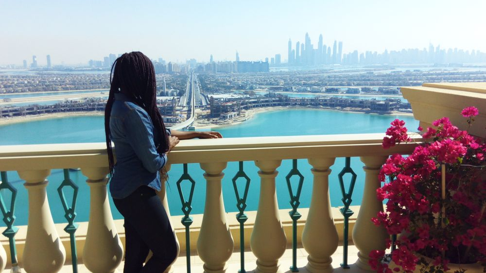 Jennifer Obiuwevbi of BellaNaija Trip to Dubai - BellaNaija - Januray2016032