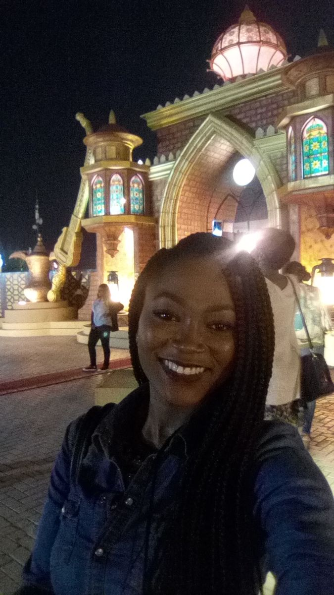 Jennifer Obiuwevbi of BellaNaija Trip to Dubai - BellaNaija - Januray2016049