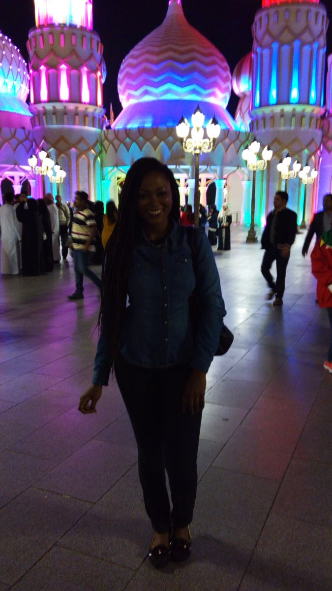 Jennifer Obiuwevbi of BellaNaija Trip to Dubai - BellaNaija - Januray2016057