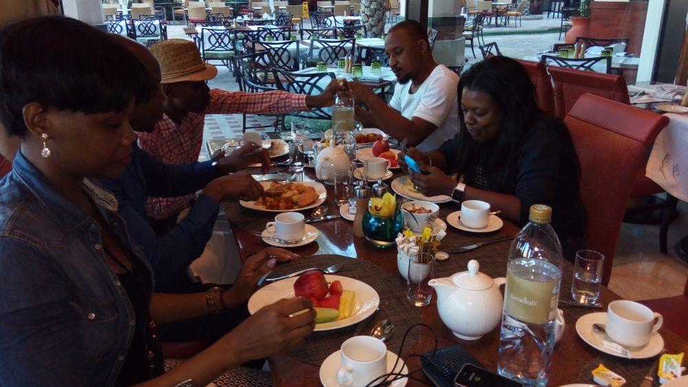 Jennifer Obiuwevbi of BellaNaija Trip to Dubai Shopping Festival 2016 - BellaNaija - Januray2016013