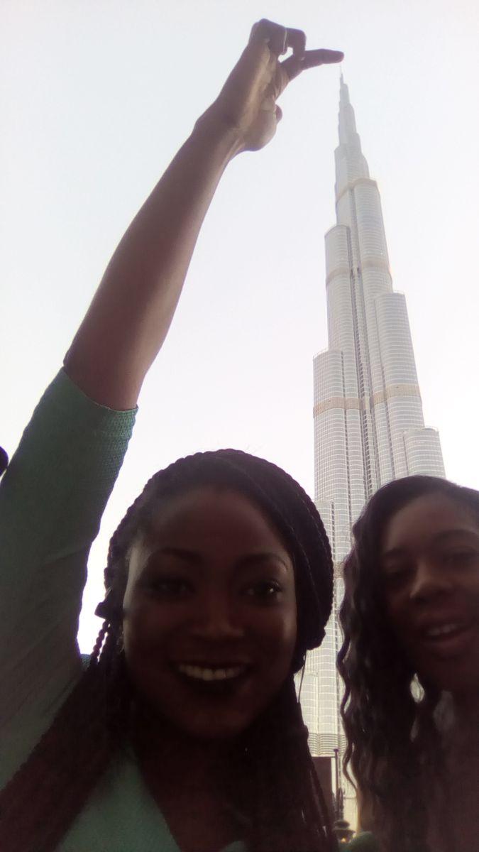 Jennifer Obiuwevbi of BellaNaija Trip to Dubai Shopping Festival 2016 - BellaNaija - Januray2016051