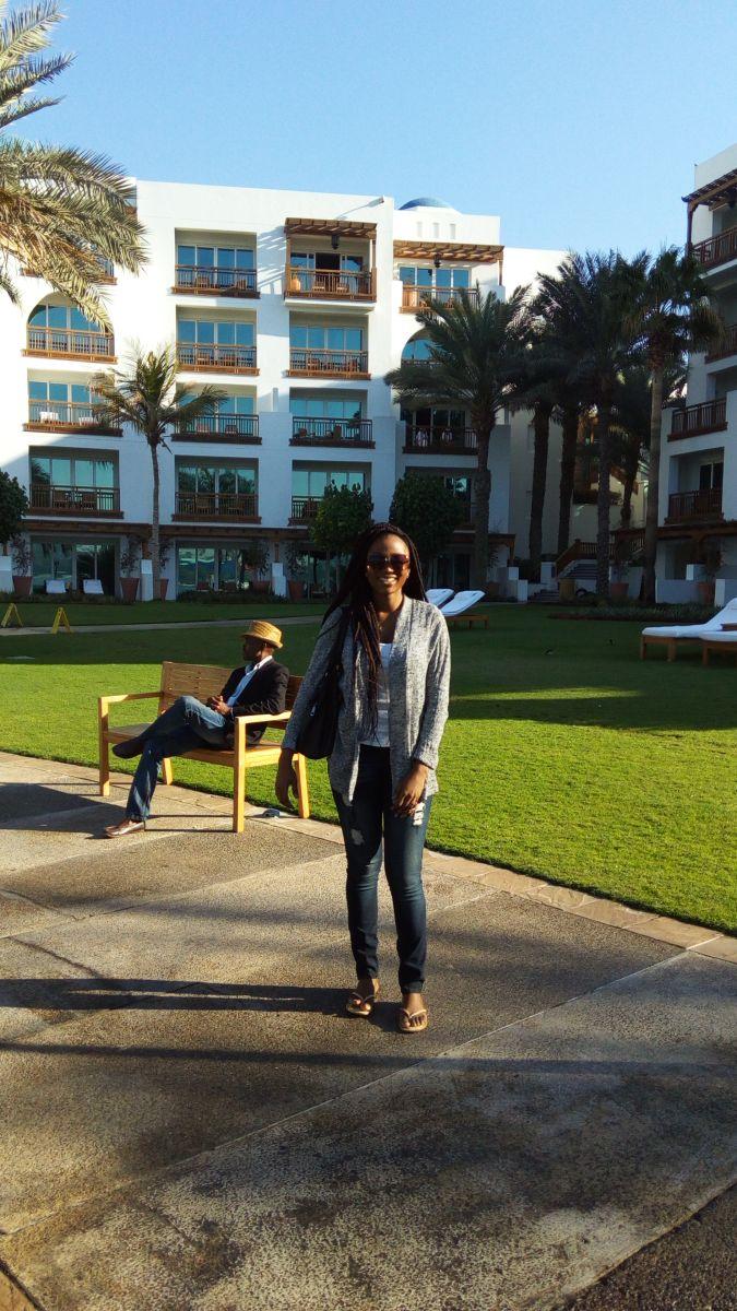 Jennifer Obiuwevbi of BellaNaija Trip to Dubai Shopping Festival 2016 - BellaNaija - Januray2016065