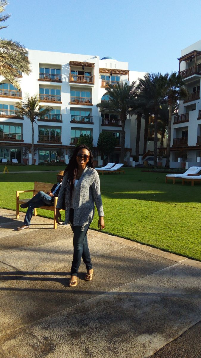 Jennifer Obiuwevbi of BellaNaija Trip to Dubai Shopping Festival 2016 - BellaNaija - Januray2016066