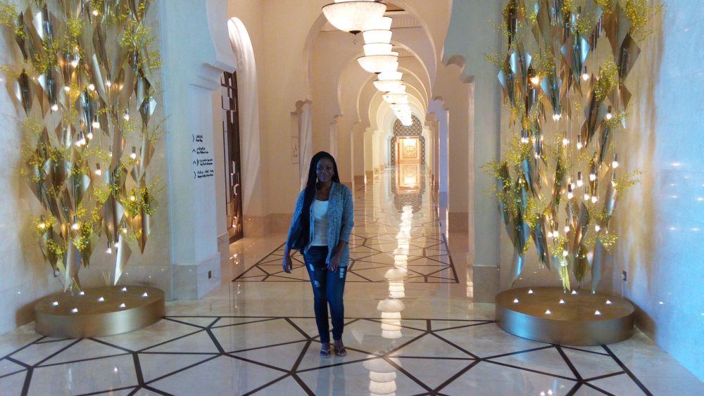Jennifer Obiuwevbi of BellaNaija Trip to Dubai Shopping Festival 2016 - BellaNaija - Januray2016071