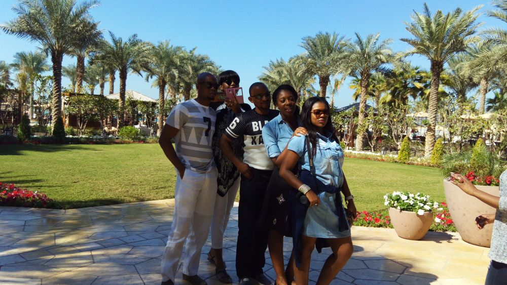 Jennifer Obiuwevbi of BellaNaija Trip to Dubai Shopping Festival 2016 - BellaNaija - Januray2016127