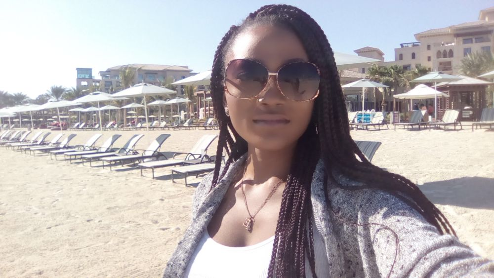 Jennifer Obiuwevbi of BellaNaija Trip to Dubai Shopping Festival 2016 - BellaNaija - Januray2016146