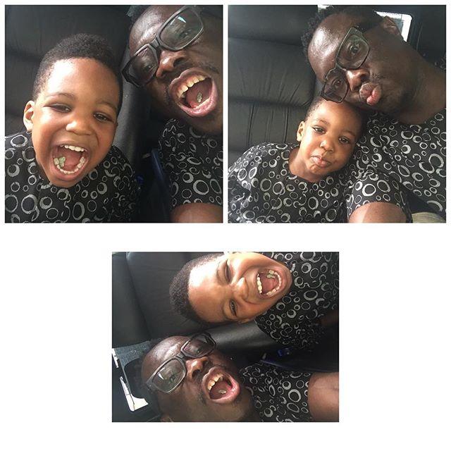 Julius Agwu and Zadok_January 2016_BellaNaija 1