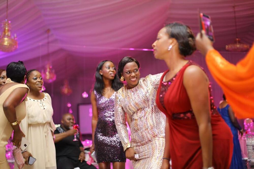 KFA Events Limited Anniversary - BellaNaija - January20160019