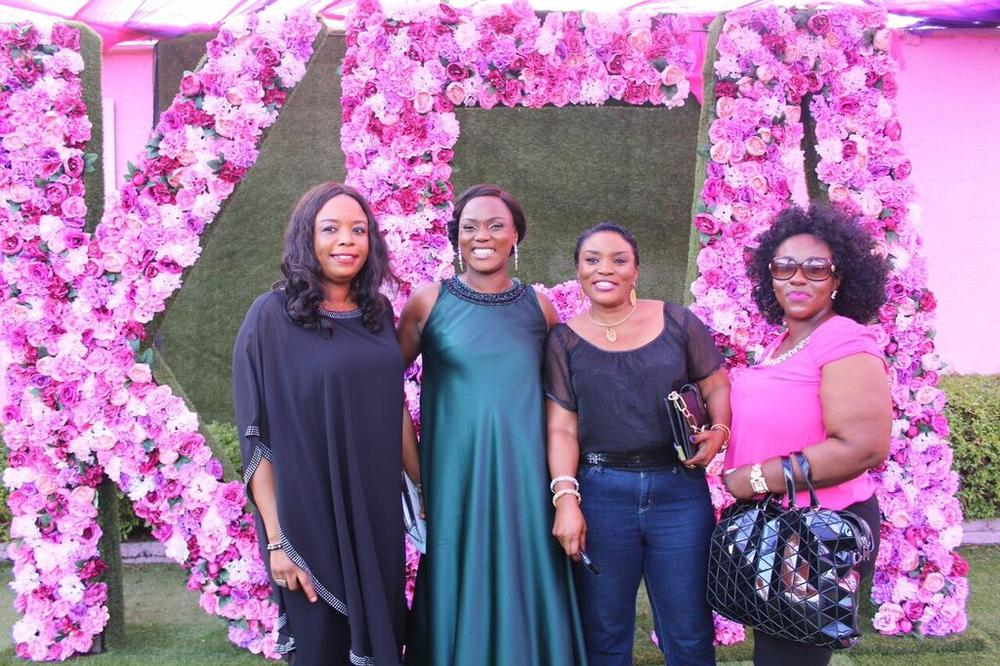 KFA Events Limited Anniversary - BellaNaija - January20160021