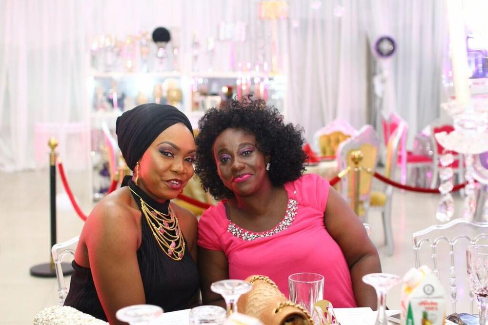 KFA Events Limited Anniversary - BellaNaija - January20160025