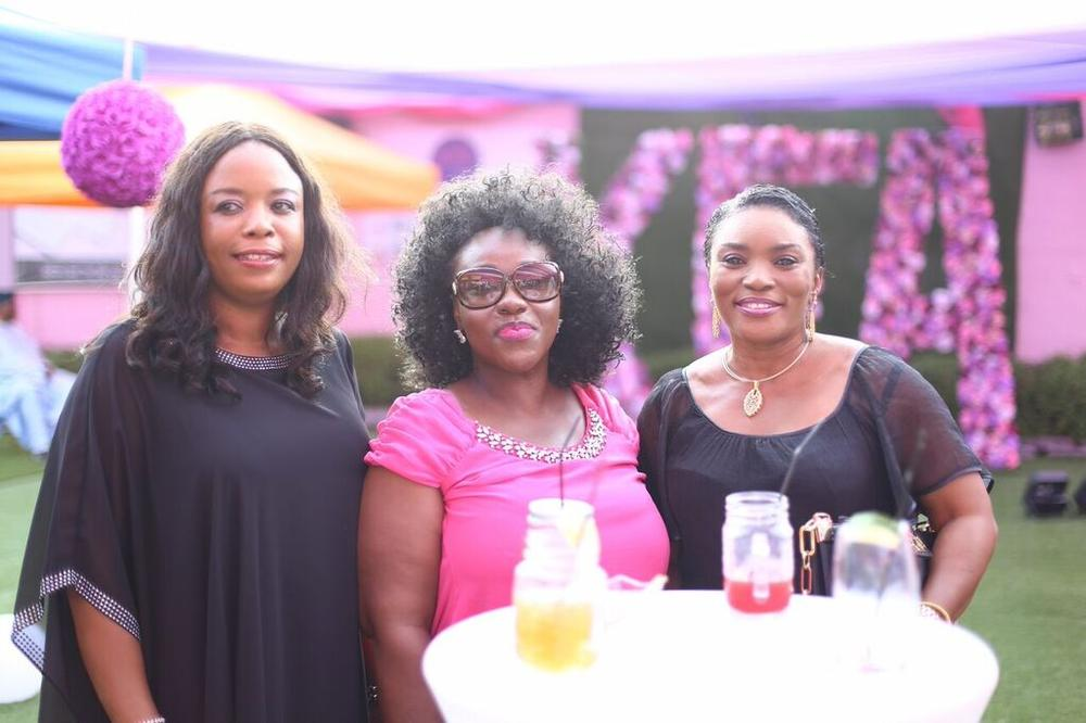 KFA Events Limited Anniversary - BellaNaija - January20160026