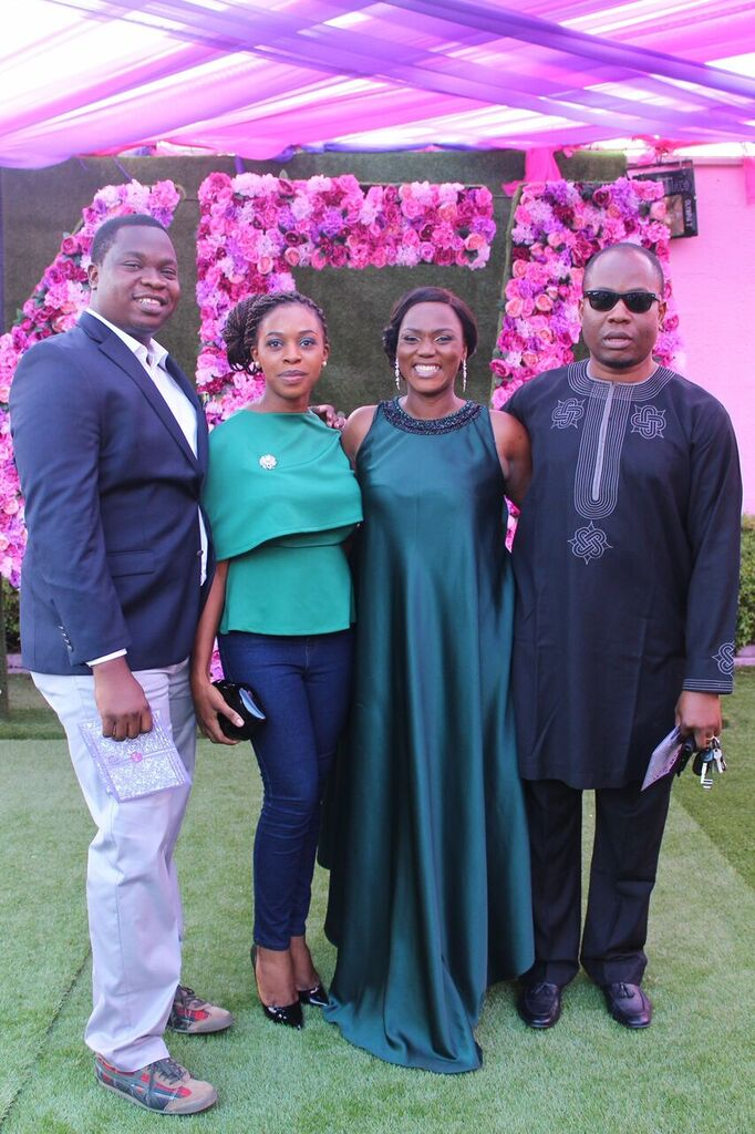 KFA Events Limited Anniversary - BellaNaija - January20160045