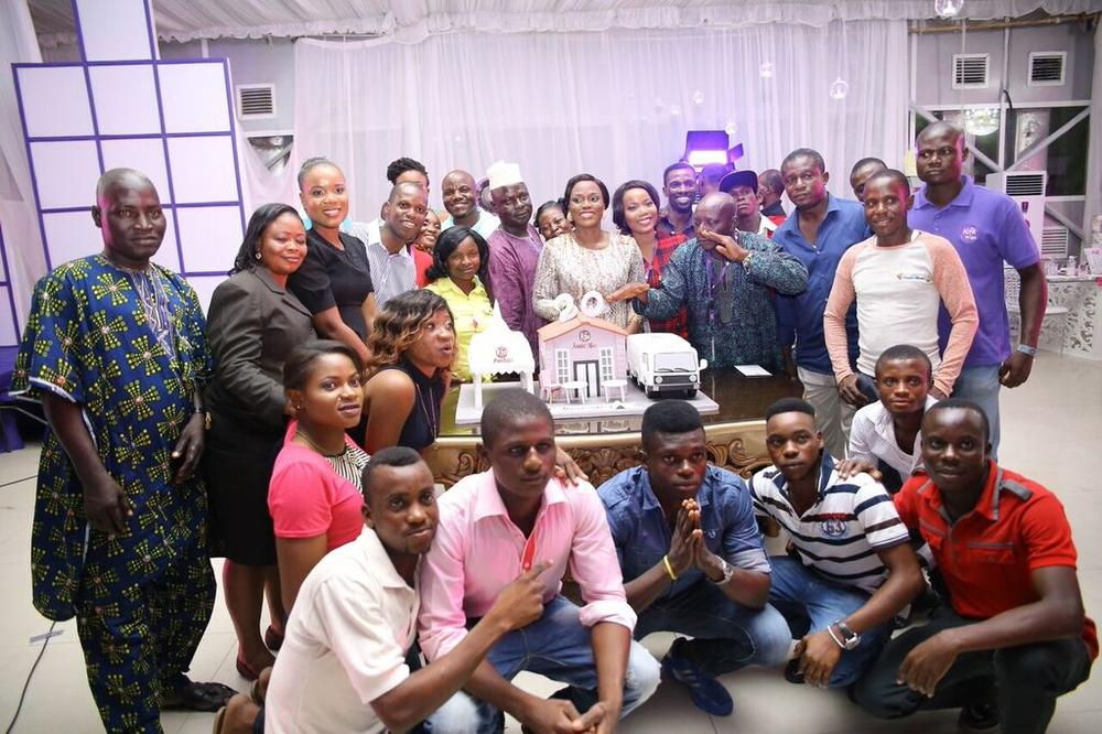 KFA Events Limited Anniversary - BellaNaija - January20160055
