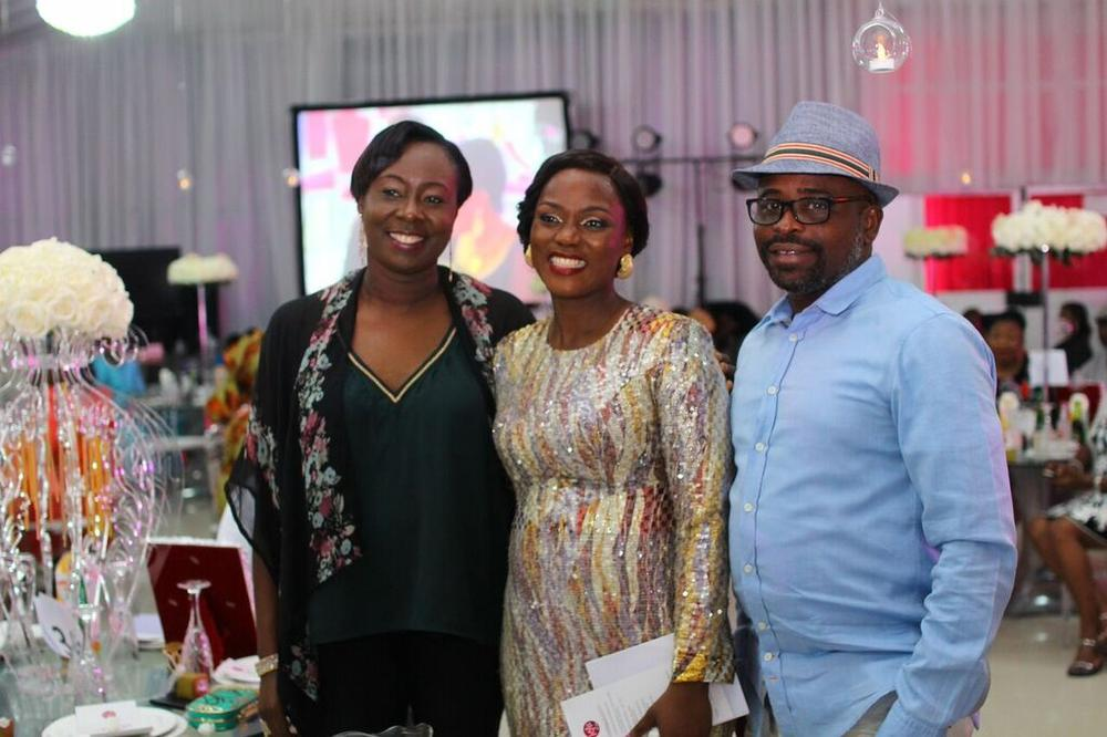 KFA Events Limited Anniversary - BellaNaija - January20160059