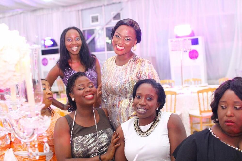 KFA Events Limited Anniversary - BellaNaija - January2016006