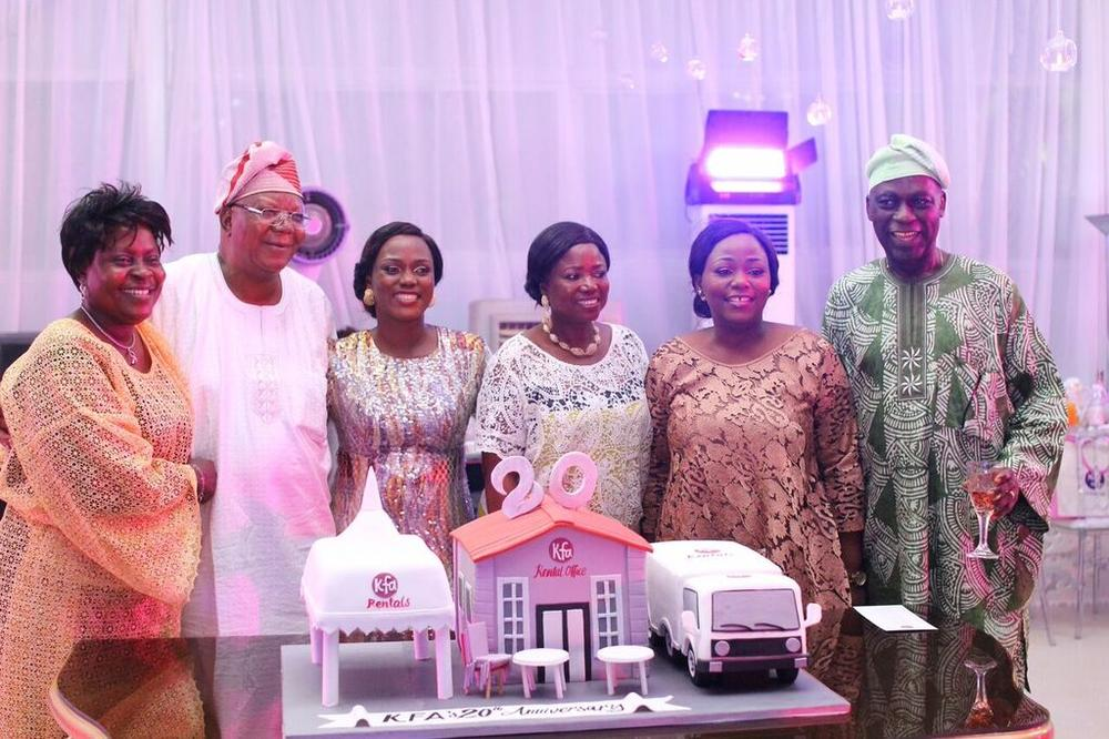 KFA Events Limited Anniversary - BellaNaija - January20160063