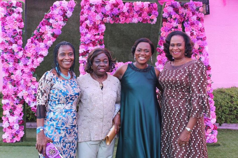 KFA Events Limited Anniversary - BellaNaija - January20160068