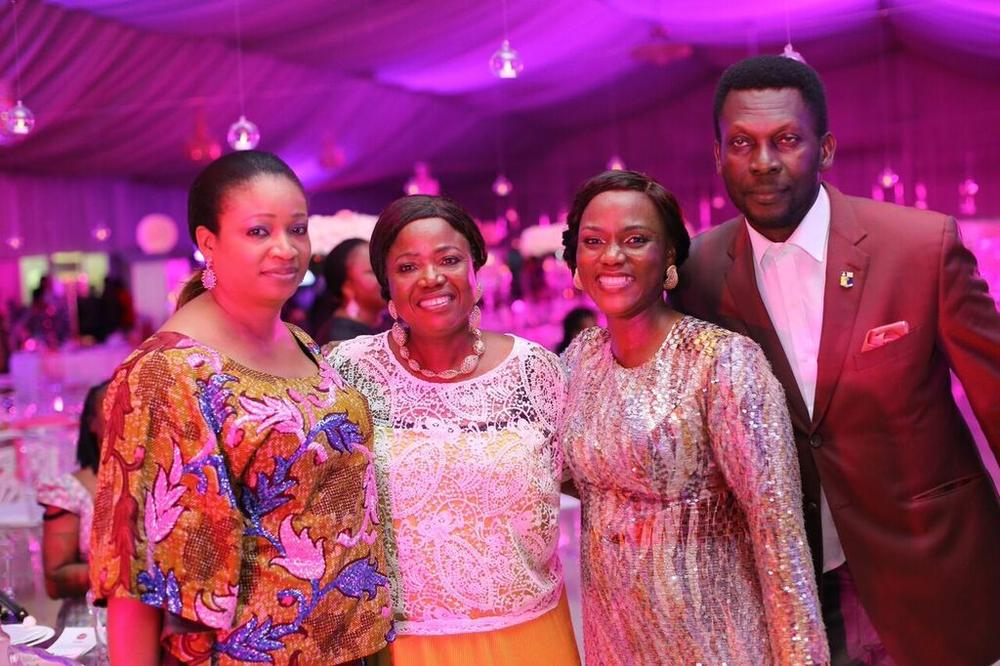 KFA Events Limited Anniversary - BellaNaija - January20160070