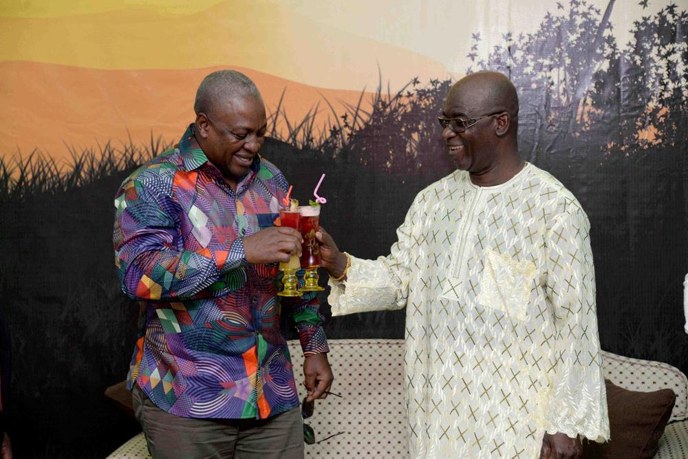 Kasapreko Ghana Factory Launch with President Mahama67