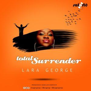 Lara George Total Surrender