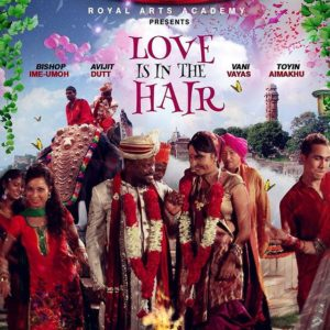 Love is in the Hair 2