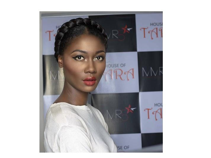MMR X TARA looks