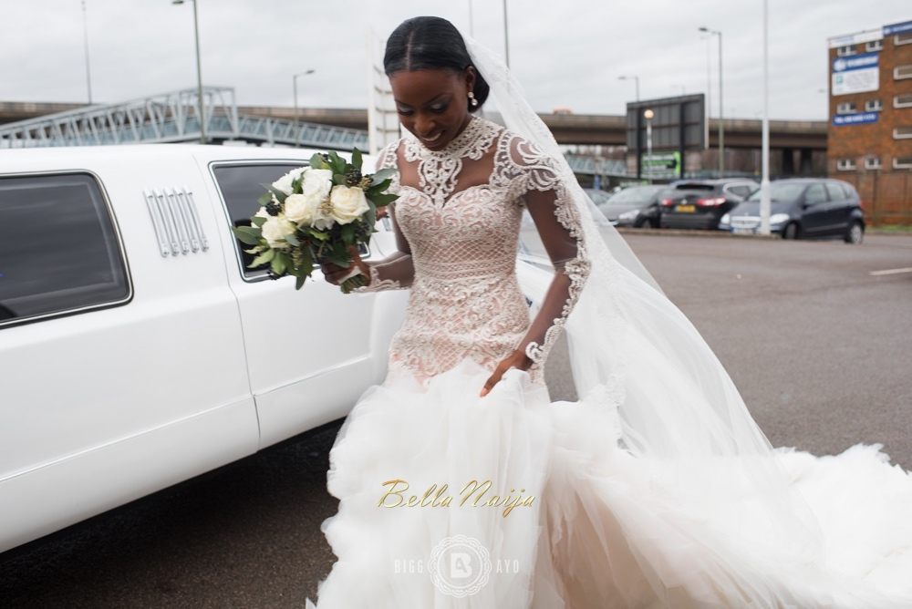 Maame and Joe_Ghanaian Wedding at Jesus House in London_Bigg Ayo_BellaNaija 0Mj-109