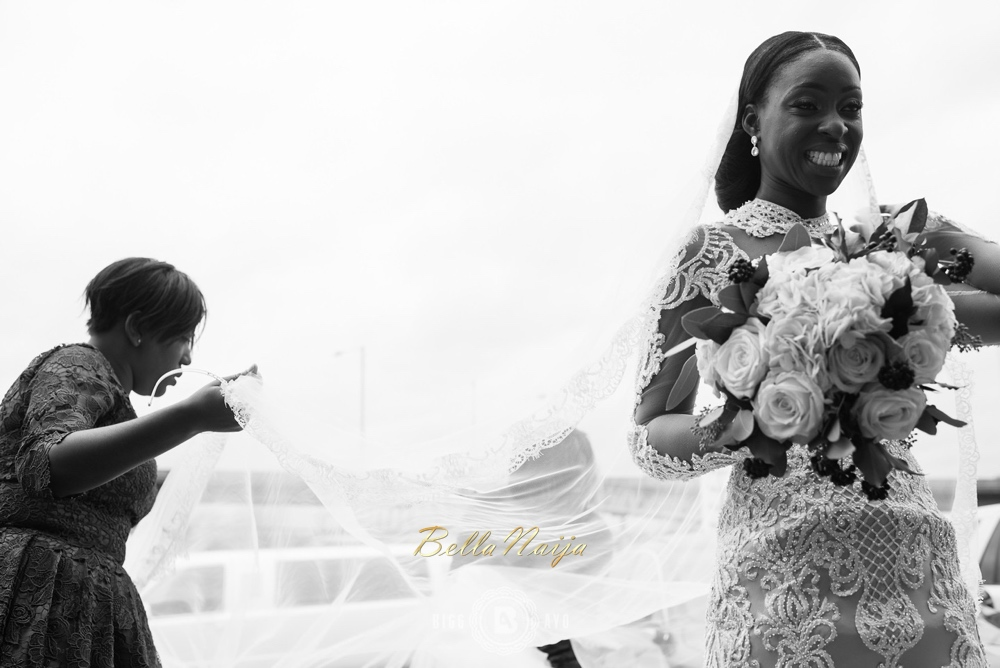 Maame and Joe_Ghanaian Wedding at Jesus House in London_Bigg Ayo_BellaNaija 0Mj-110