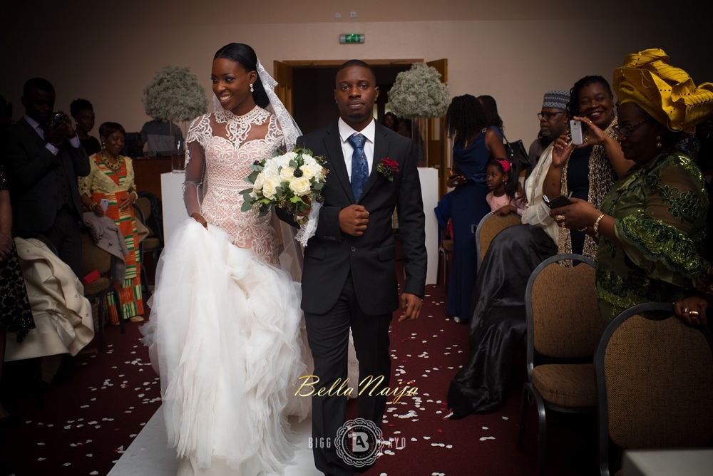Maame and Joe_Ghanaian Wedding at Jesus House in London_Bigg Ayo_BellaNaija 0Mj-115