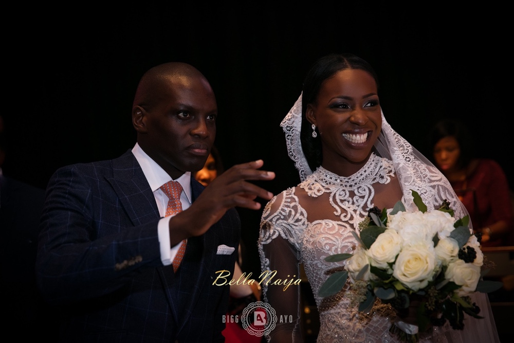 Maame and Joe_Ghanaian Wedding at Jesus House in London_Bigg Ayo_BellaNaija 0Mj-117