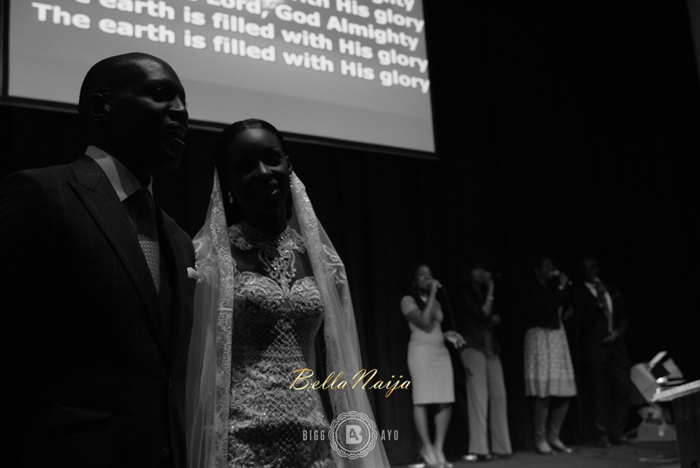 Maame and Joe_Ghanaian Wedding at Jesus House in London_Bigg Ayo_BellaNaija 0Mj-118