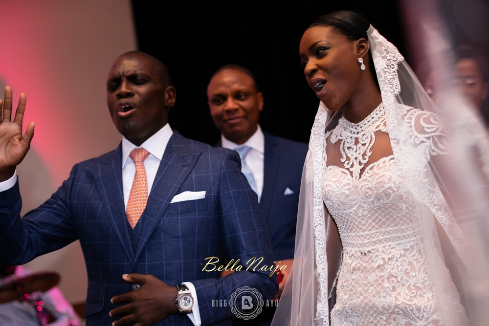 Maame and Joe_Ghanaian Wedding at Jesus House in London_Bigg Ayo_BellaNaija 0Mj-119
