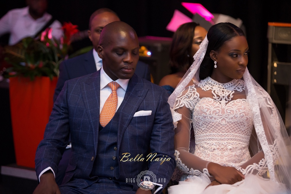 Maame and Joe_Ghanaian Wedding at Jesus House in London_Bigg Ayo_BellaNaija 0Mj-125