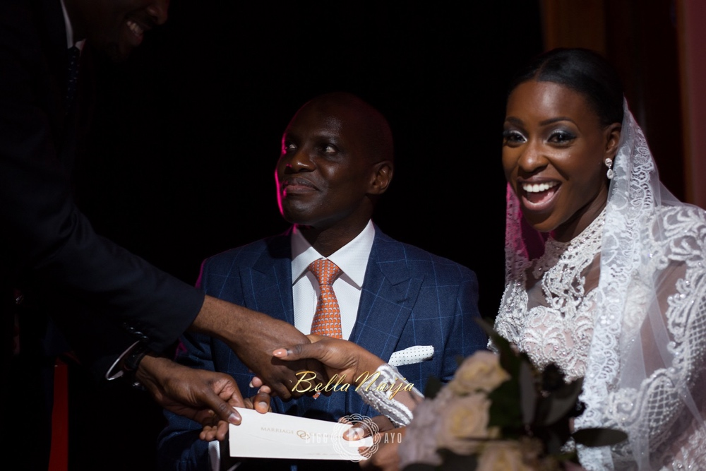 Maame and Joe_Ghanaian Wedding at Jesus House in London_Bigg Ayo_BellaNaija 0Mj-131