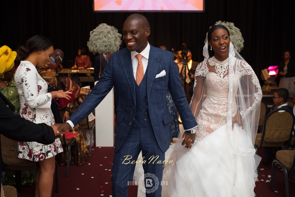 Maame and Joe_Ghanaian Wedding at Jesus House in London_Bigg Ayo_BellaNaija 0Mj-141