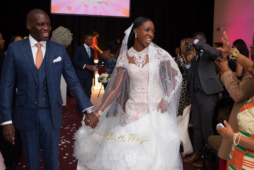 Maame and Joe_Ghanaian Wedding at Jesus House in London_Bigg Ayo_BellaNaija 0Mj-142