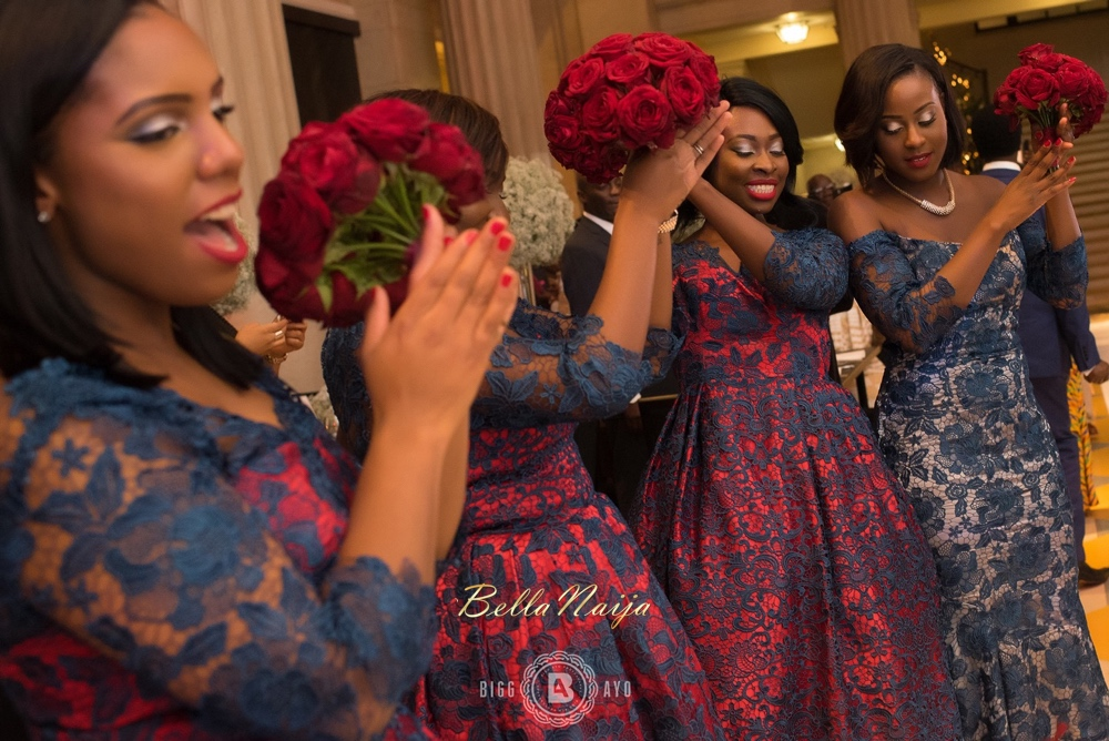 Maame and Joe_Ghanaian Wedding at Jesus House in London_Bigg Ayo_BellaNaija 0Mj-163