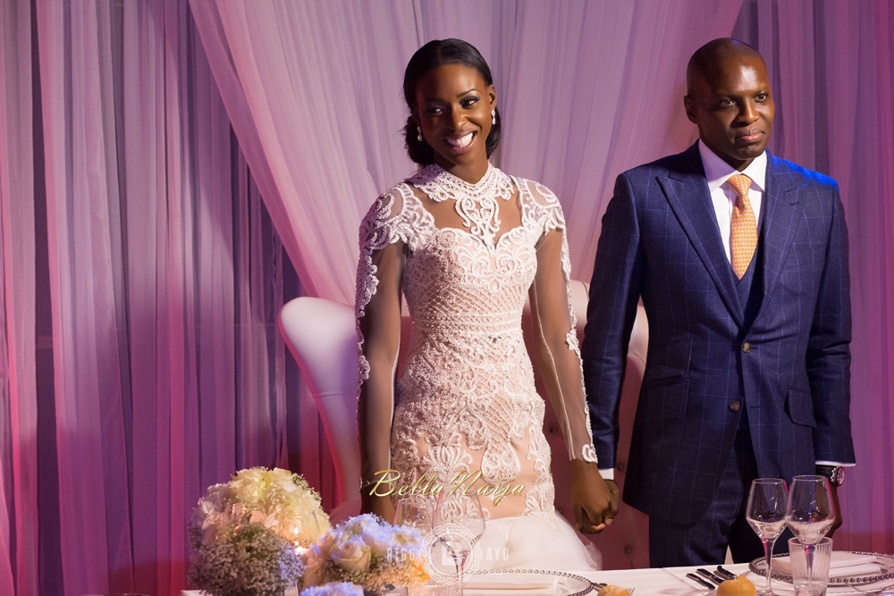 Maame and Joe_Ghanaian Wedding at Jesus House in London_Bigg Ayo_BellaNaija 0Mj-166