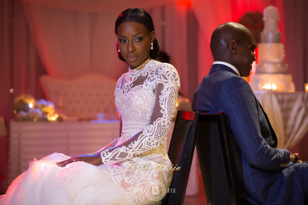 Maame and Joe_Ghanaian Wedding at Jesus House in London_Bigg Ayo_BellaNaija 0Mj-173