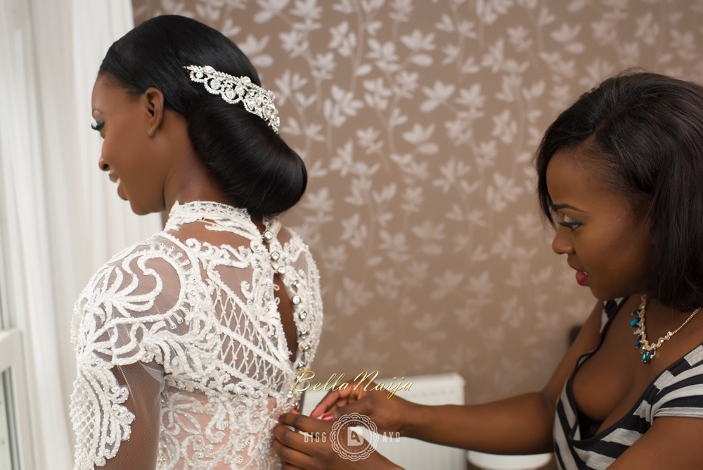 Maame and Joe_Ghanaian Wedding at Jesus House in London_Bigg Ayo_BellaNaija 0Mj-38