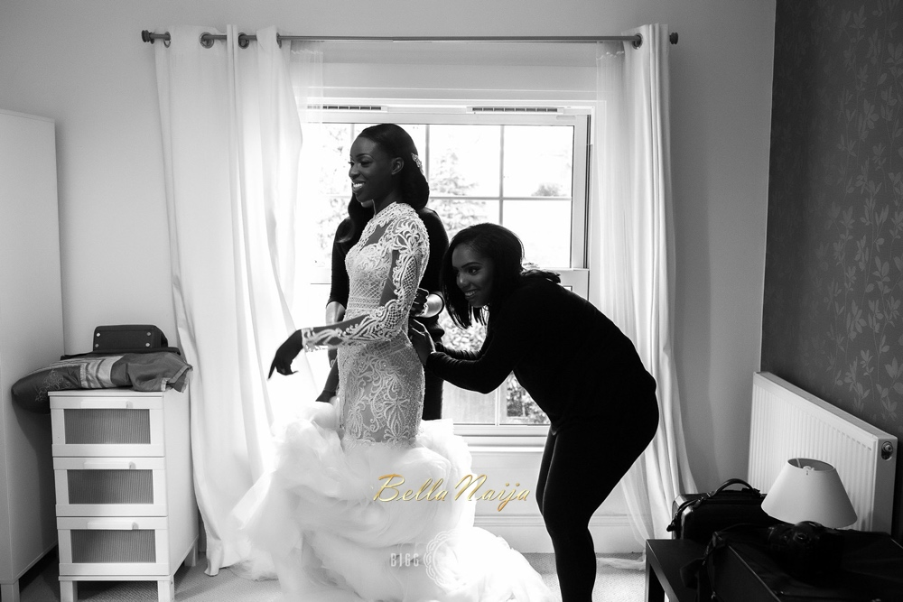 Maame and Joe_Ghanaian Wedding at Jesus House in London_Bigg Ayo_BellaNaija 0Mj-40