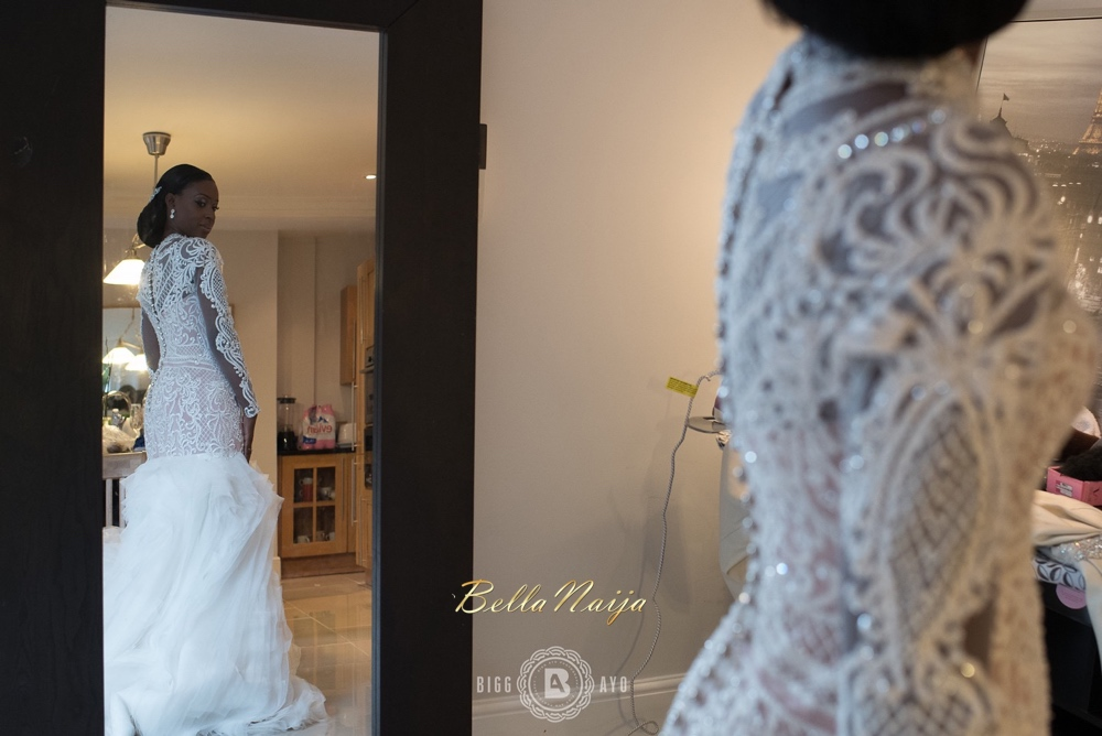 Maame and Joe_Ghanaian Wedding at Jesus House in London_Bigg Ayo_BellaNaija 0Mj-59