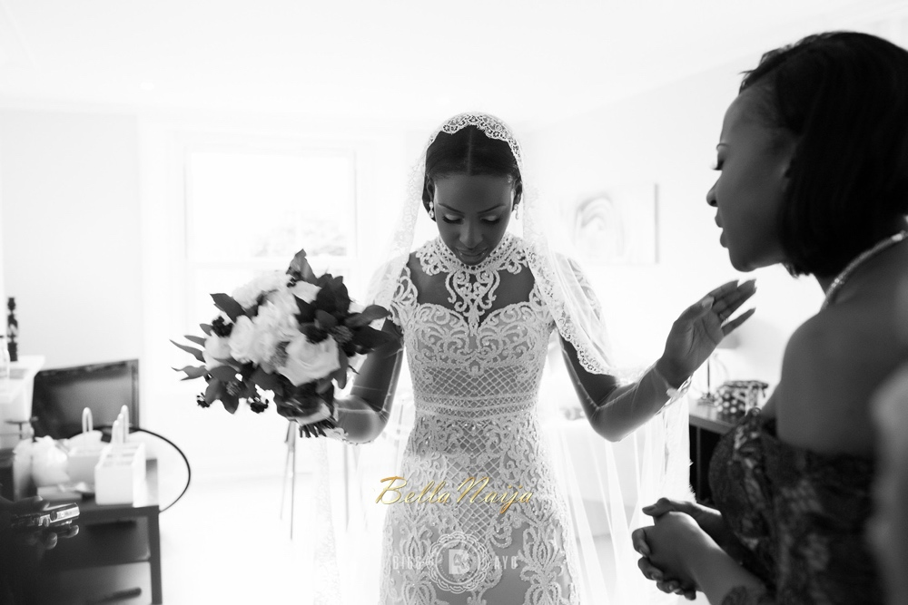 Maame and Joe_Ghanaian Wedding at Jesus House in London_Bigg Ayo_BellaNaija 0Mj-64