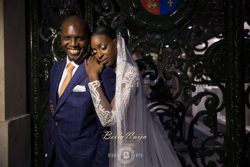 Maame and Joe_Ghanaian Wedding at Jesus House in London_Bigg Ayo_BellaNaija 0Portraits12